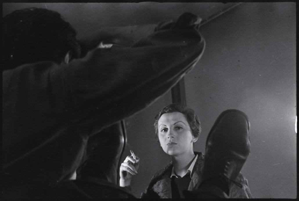 Gerda Taro,Mexican Suitcase,Spain,Spanish Civil War